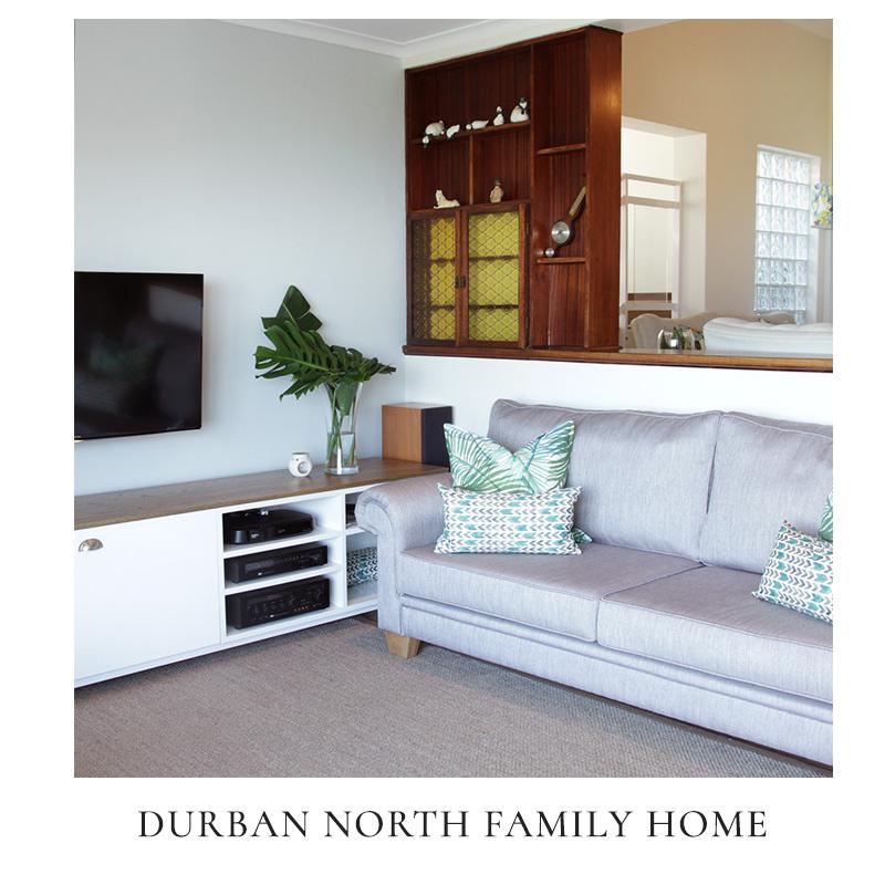 Family Home Interior Design by Interior Lane