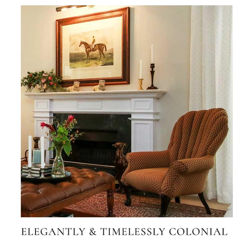 Elegant Interior Design by Interior Lane